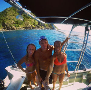 rincon fishing charters - fishing and snorkeling in rincon, puerto rico.
