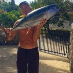 rincon fishing charter boat - tuna fishing in rincon, puerto rico.