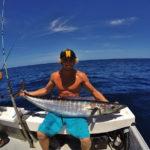 rincon fishing charters - wahoo fishing in rincon, puerto rico.