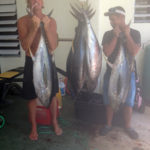 rincon fishing charters - big tuna fishing in rincon, puerto rico.