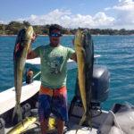 rincon fishing charters - dorado fishing in rincon, puerto rico.