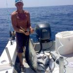 rincon tuna fishing charters - fishing in rincon, puerto rico.