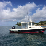 The Black Pearl rincon fishing charters - fishing in rincon, puerto rico.