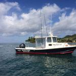 The Black Pearl rincon fishing charters - fishing in rincon, puerto rico.